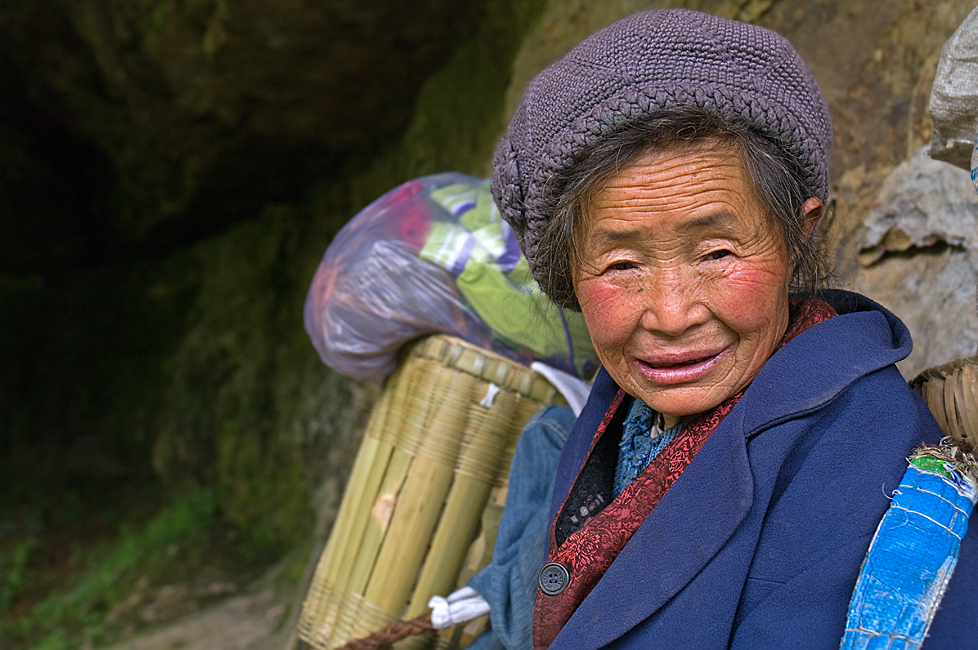 Yunnan people #78