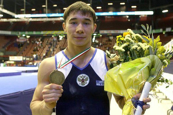 Yuri Ryazanov, 1987-2009