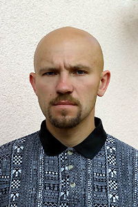 Yuriy Yurchenko