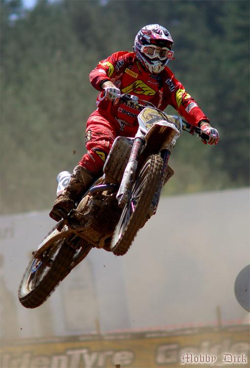 Yves Demaria - Yamaha