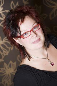 Yvonne Werner - Visagistin und Beauty Coach-