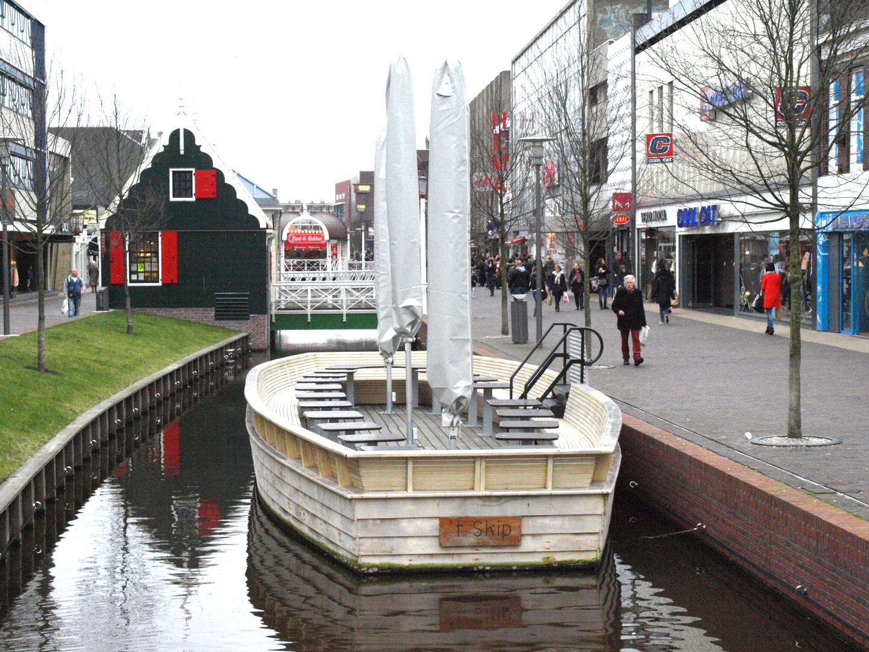 Zaandam - Nord-Holland -1-