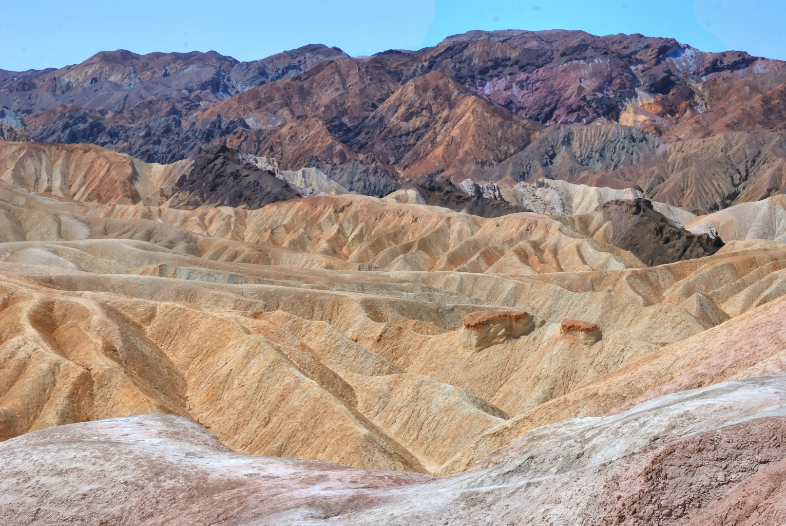 Zabriskie Point Part 2