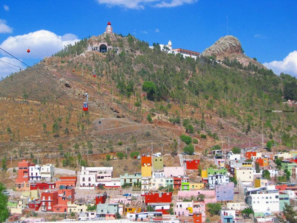Zacatecas, Mexiko (23.05.2007)