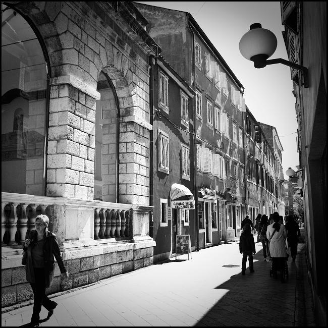 Zadar City III