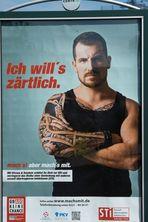 Zärtlich - Original