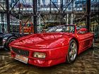 Zahmer Ferrari