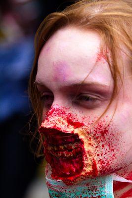 Zahnarzt - Dentist - Collateral damage