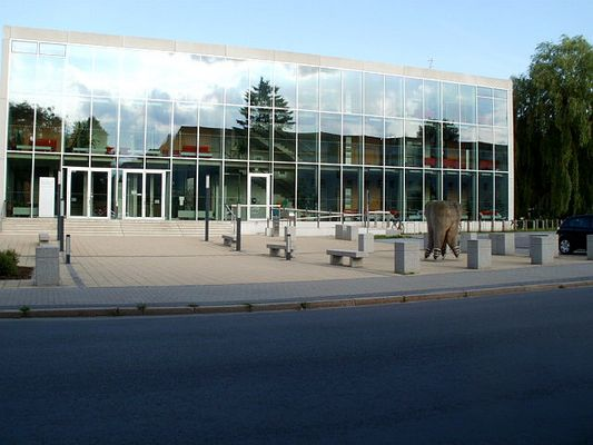 Zahnklinik der Uni Greifswald