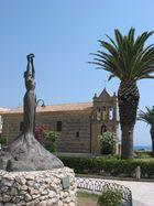 Zakynthos town, Greece