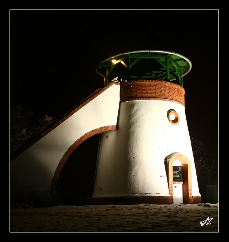 Zamardi's Aussichtsturm