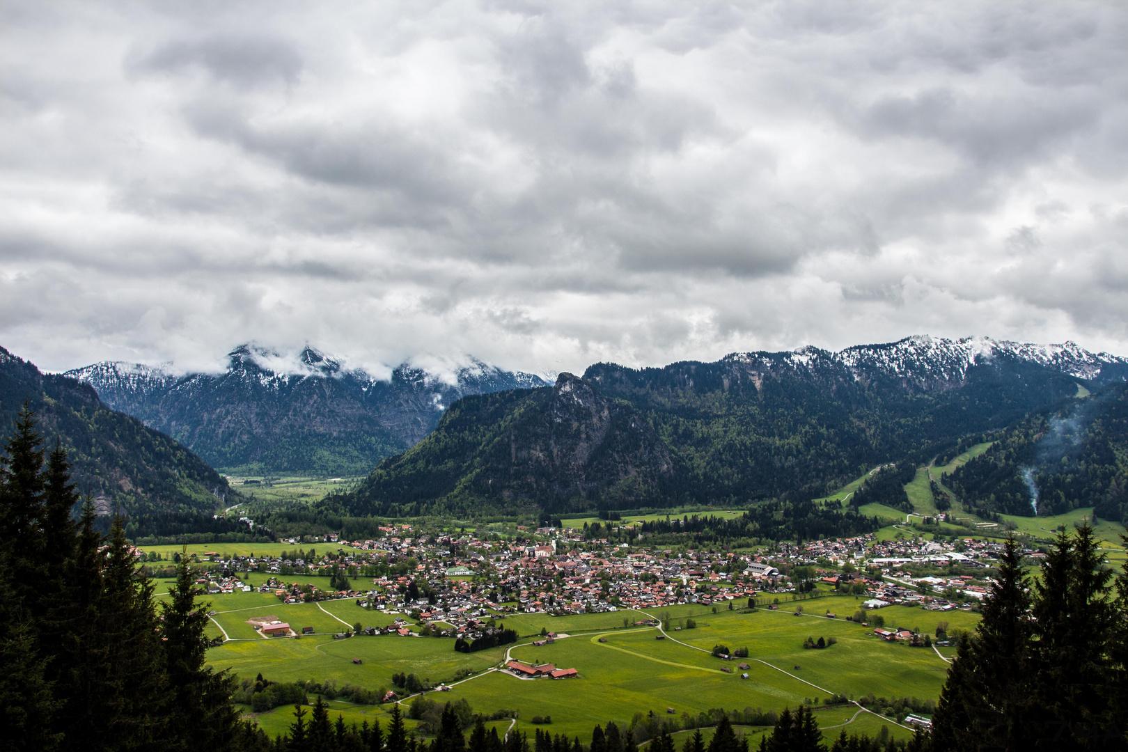 Z`Ammergau