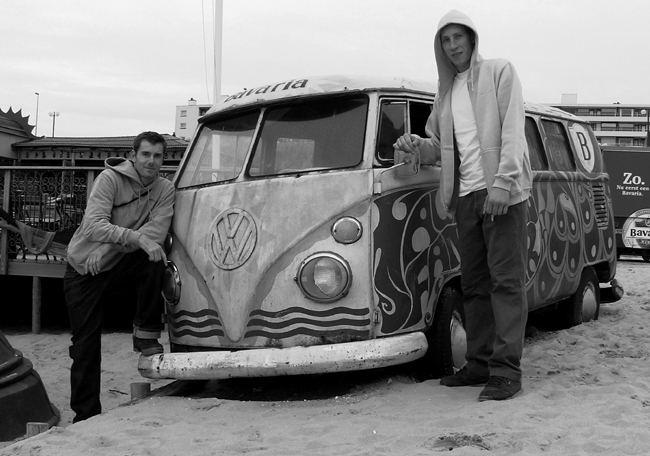 Zandvoort 15.08.2005