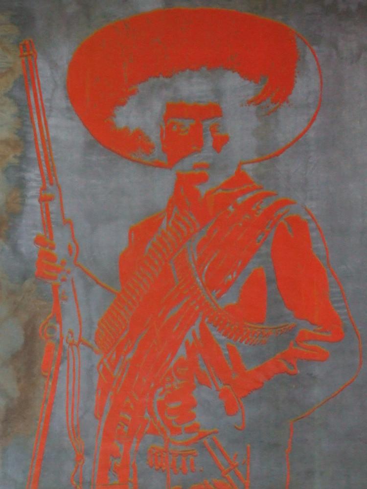 Zapata.