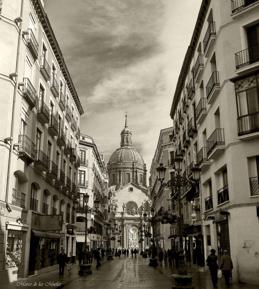 ...Zaragoza y el Pilar 2...