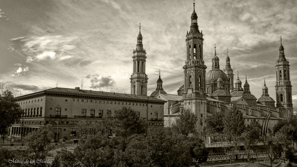 ...Zaragoza y el Pilar 5...