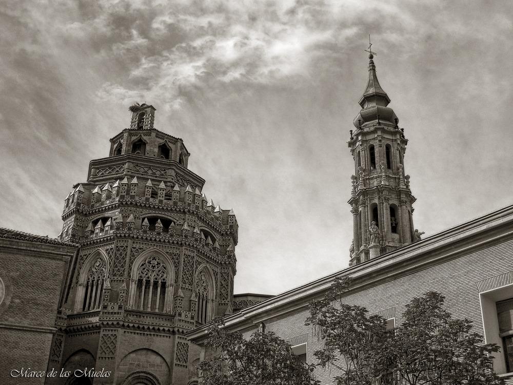 ...Zaragoza...La Seo 2...