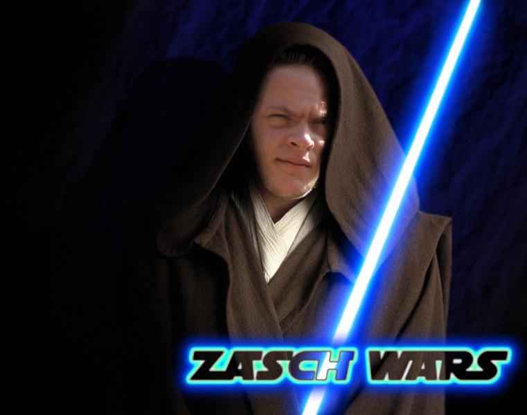 Zasch Wars
