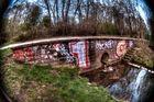 Zaster - Graffiti am Klötzebecken