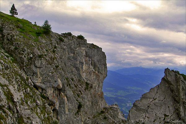 Zauber der Berge