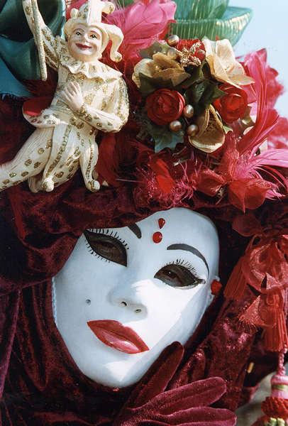 Zauber der Masken 02