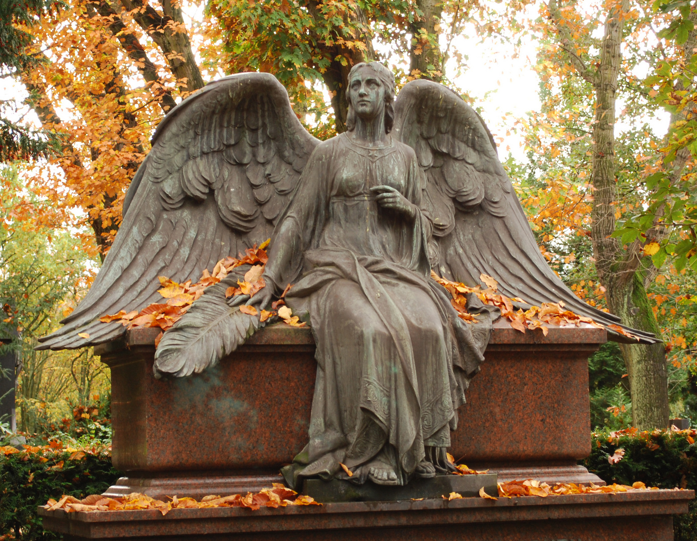Zauberhafter Engel