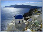 Zauberhaftes Santorini