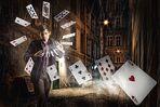 Zauberkünstler Daniel Kalman