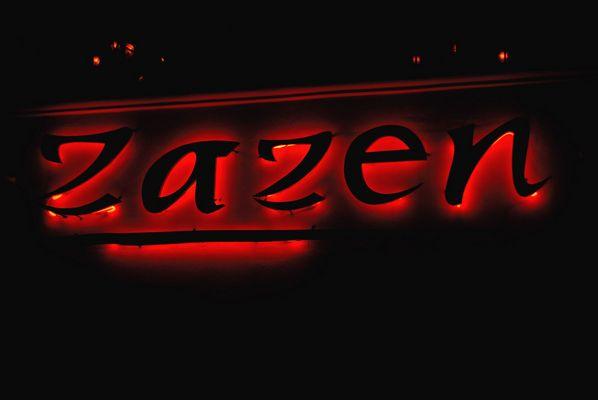 Zazen Resort&Spa, Koh Samui 2007