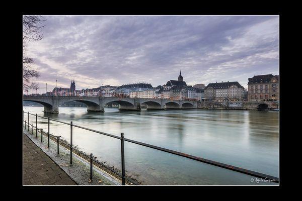 z'Basel an mym Rhy