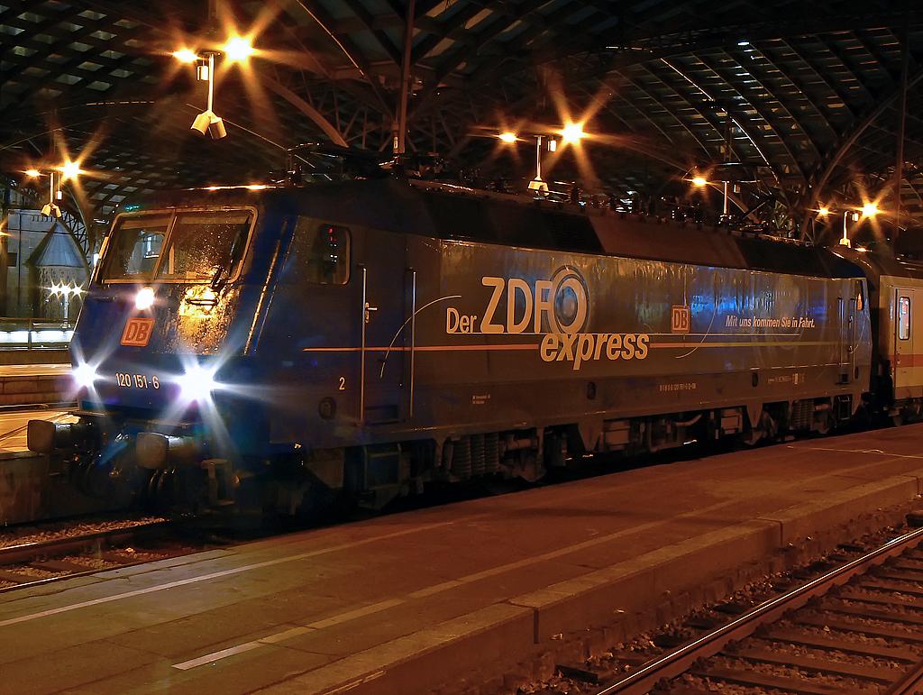 """ZDF-Express"""