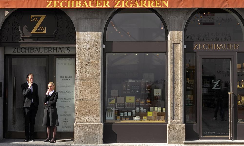 Zechbauer Zigarren