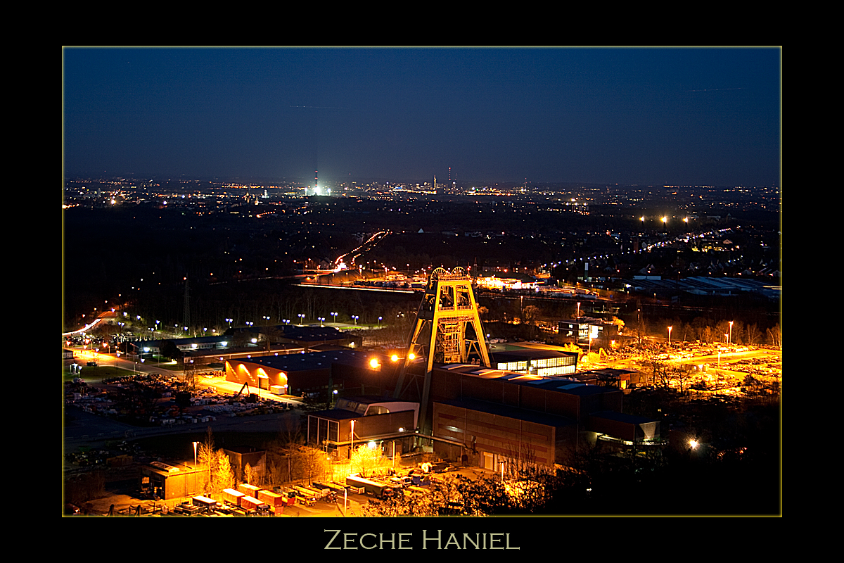 Zeche Haniel