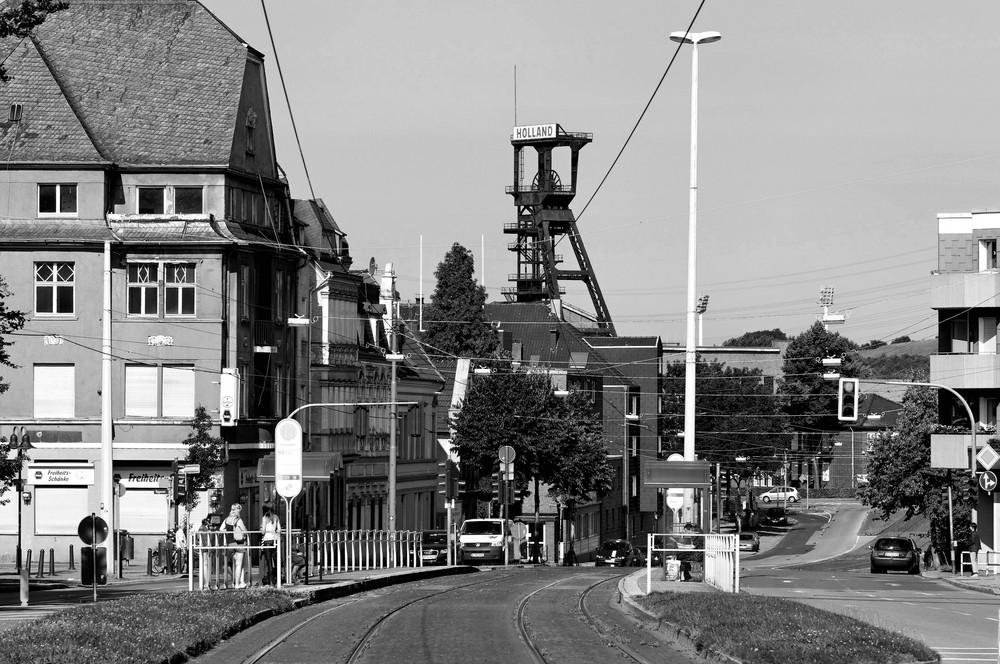 Zeche Holland, Bochum
