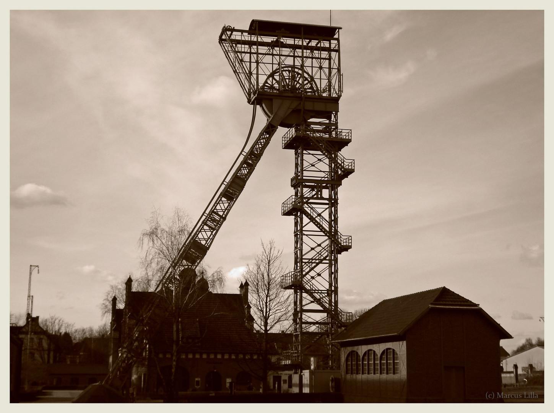 Zeche Zollern, Dortmund #1