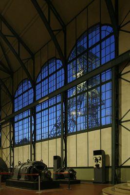 Zeche Zollern II/IV – Maschinenhalle
