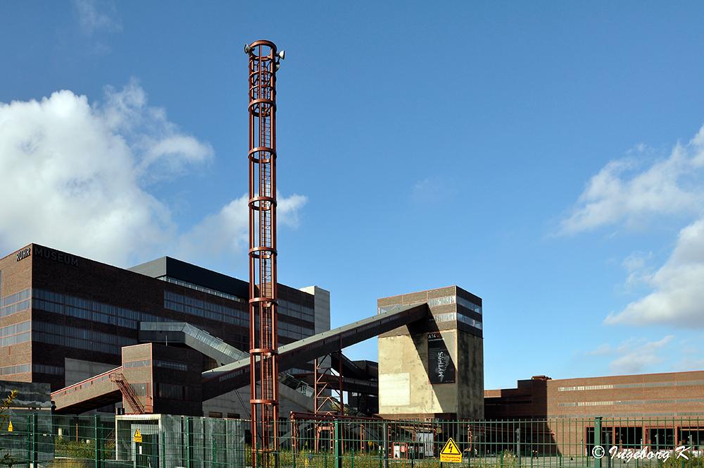 Zeche Zollverein - 2