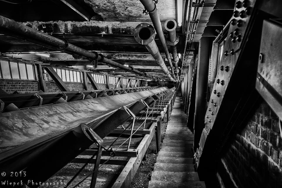 Zeche Zollverein..