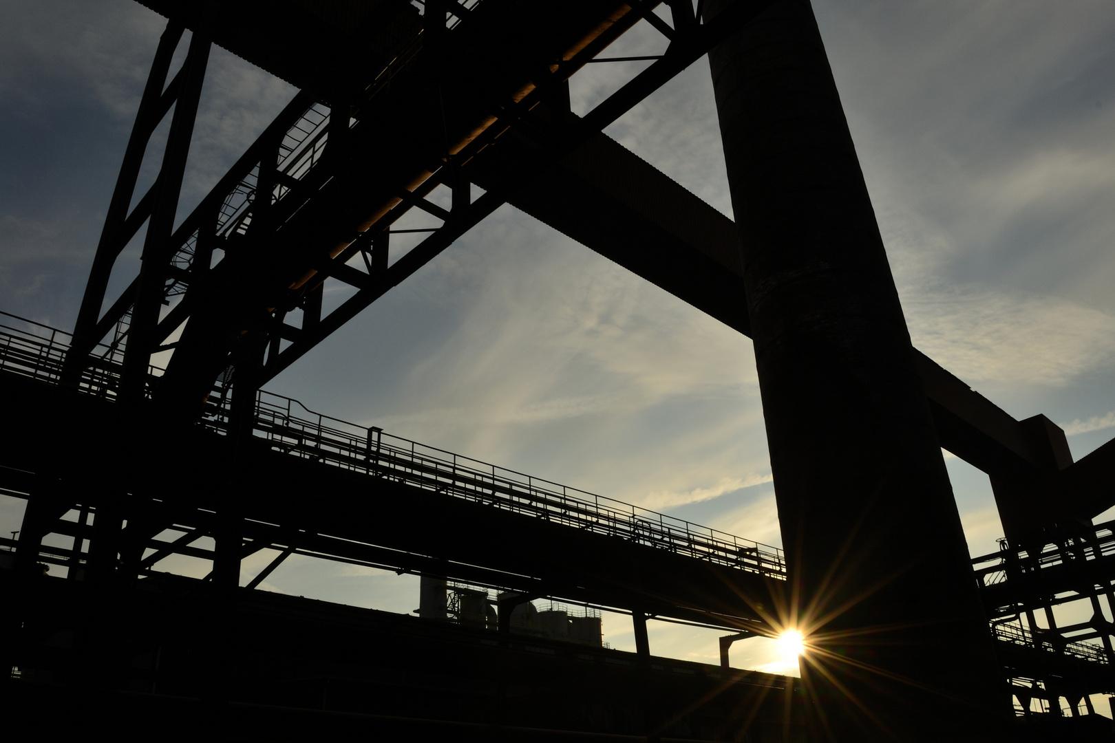 Zeche Zollverein, Essen (1)