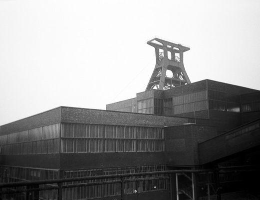 Zeche Zollverein Essen-Katernberg