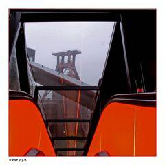 Zeche Zollverein.......