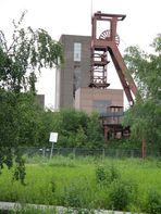 Zeche Zollverein -Originalaufnahme-