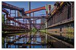 Zeche Zollverein (Reloaded)