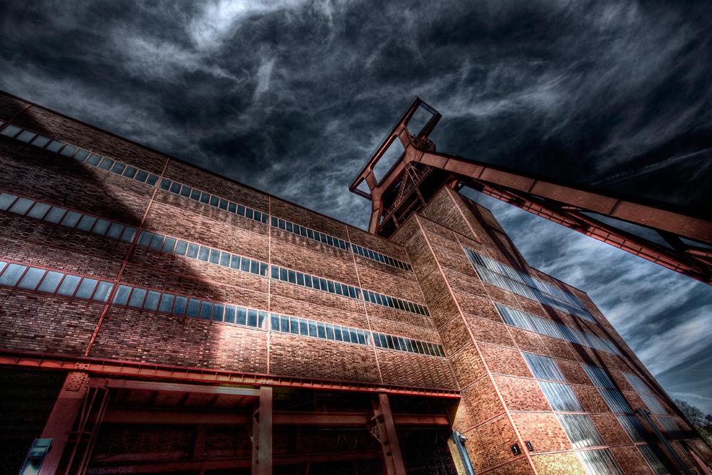 Zeche Zollverein V
