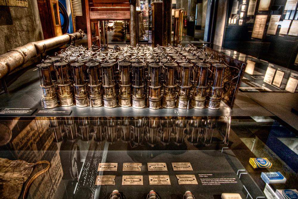 Zeche Zollverein VII