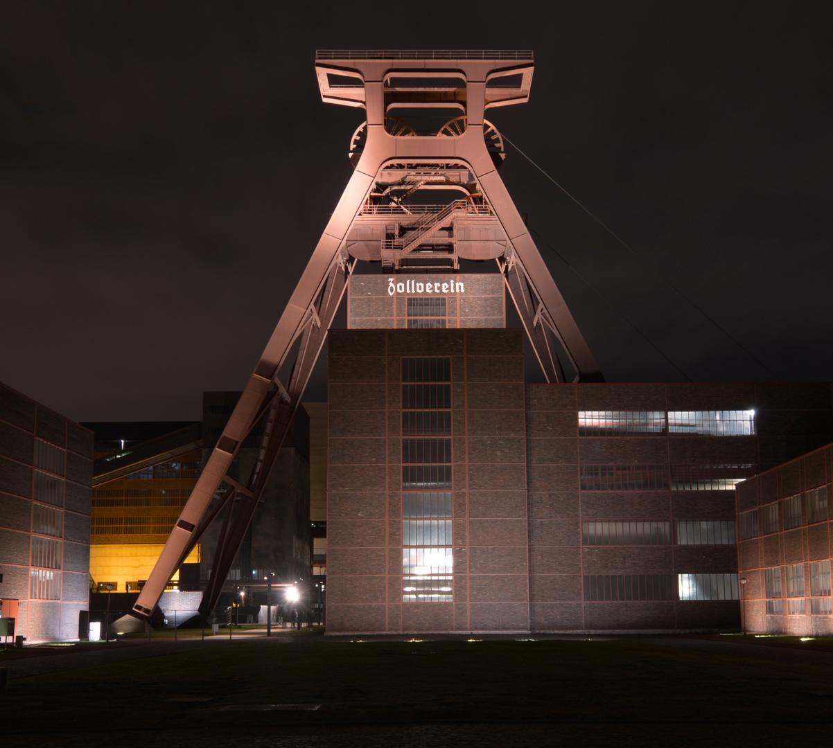 Zeche Zollverein XII