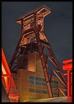 Zeche Zollverein, Zechenfest 2010