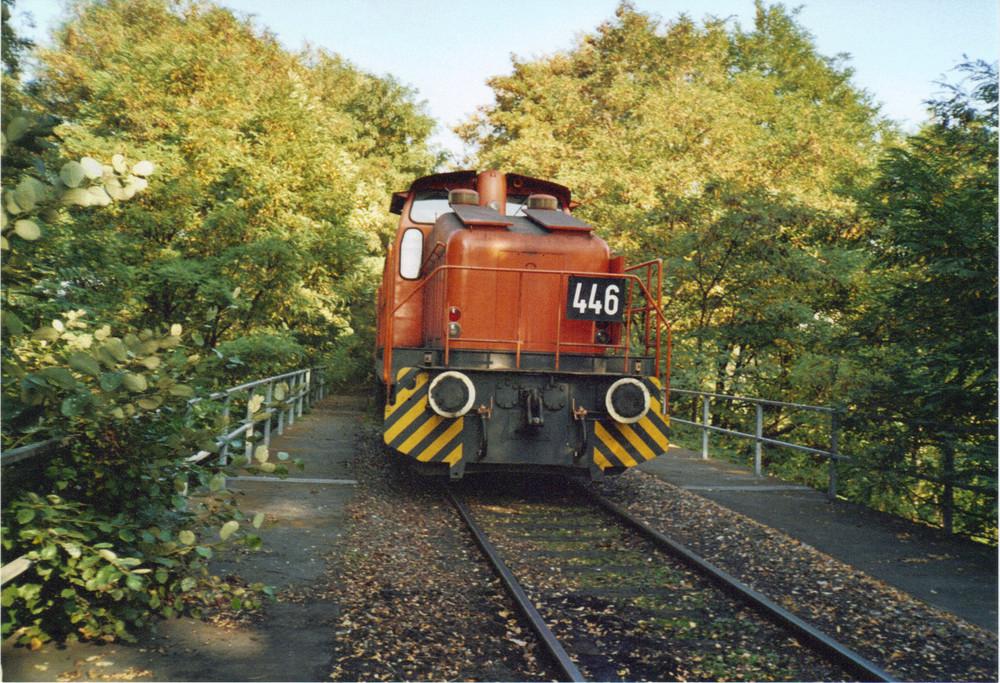 Zechenbahn II