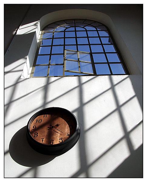 Zechenfenster