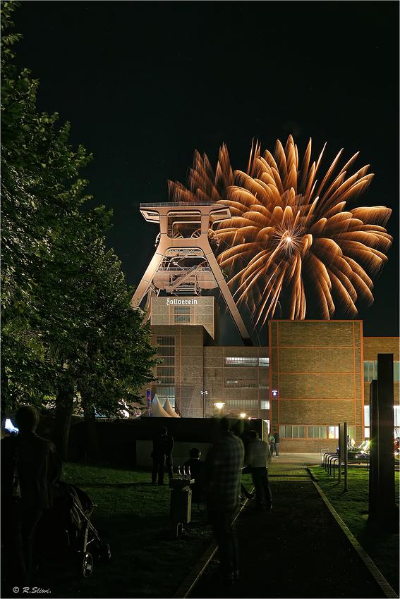 Zechenfest 2013